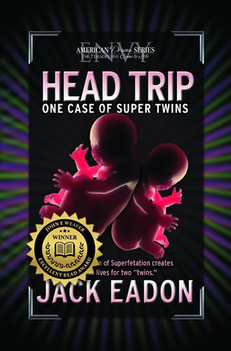 Head Trip by Jack Eadon