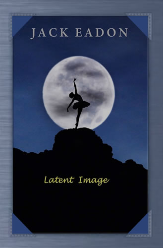 Latent Image by Jack Eadon